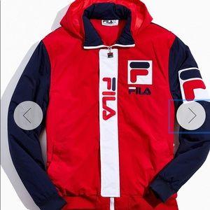 XL FILA jacket
